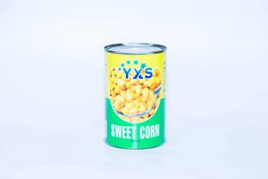 Canned Sweet Kernel Corn Whole